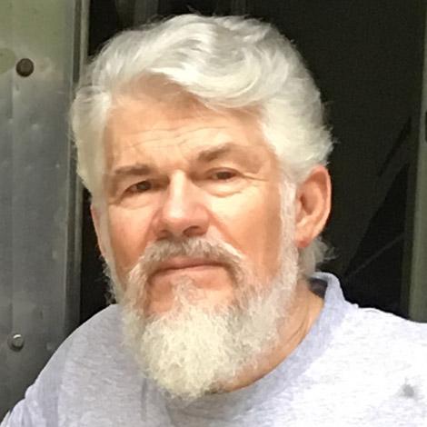 William Metzger